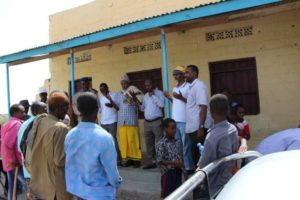 Somaliland: Ministry of Energy and Minerals concludes the third phase of Oil exploration activities in Sahil Region